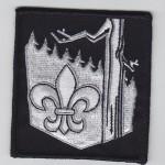 LeKon lippukuntamerkki